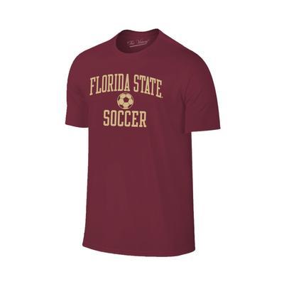 Florida State Women's Soccer Tee Shirt