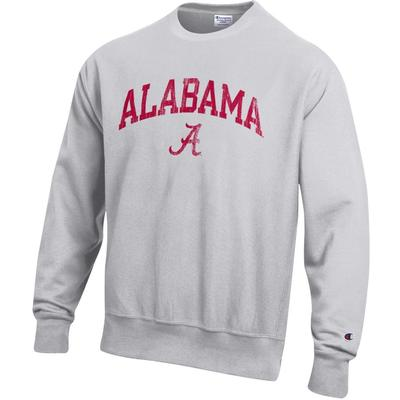 Alabama Champion Men's Reverse Weave Sweatshirt