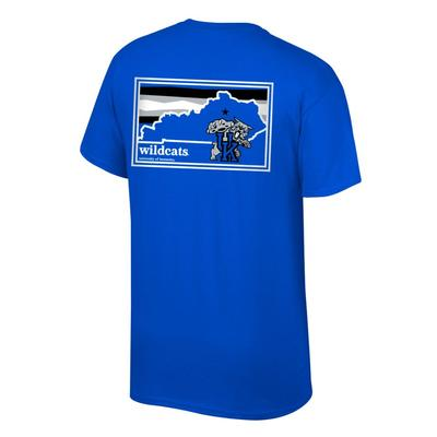 Kentucky Local Mountains T-Shirt