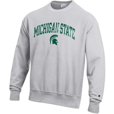 Michigan State Champion Men's Reverse Weave Sweatshirt