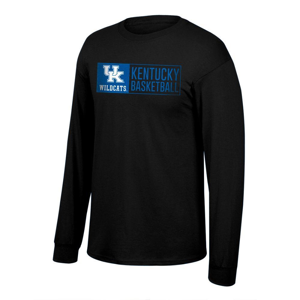 Kentucky Basketball Long Sleeve T- Shirt
