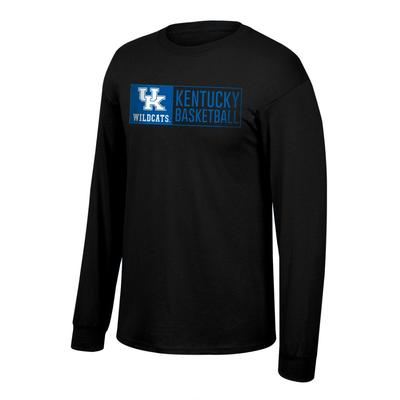 Kentucky Basketball Long Sleeve T-Shirt