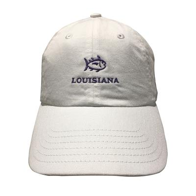 LSU Southern Tide Hat