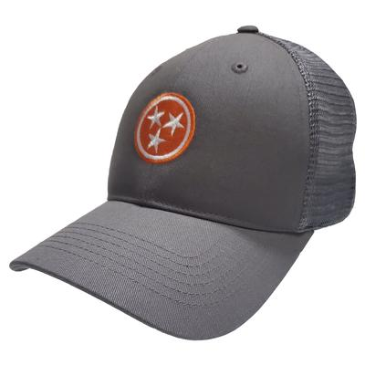 Tennessee Volunteer Traditions Tristar Promesh Hat