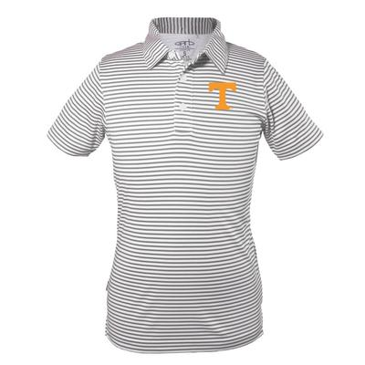 Tennessee Toddler Stripe Polo