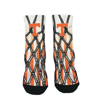 Tennessee Basketball Net Socks