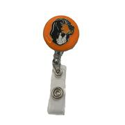 Tennessee Mascot Badge Reel