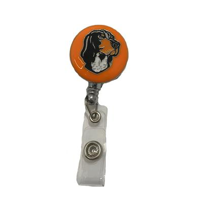 Tennessee Mascot Badge Reel