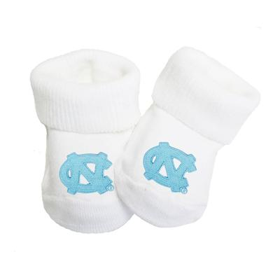 UNC Future Tailgaters Boxed Booties