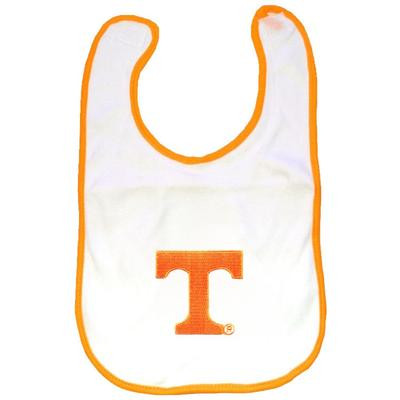 Tennessee Future Tailgaters Baby Bib