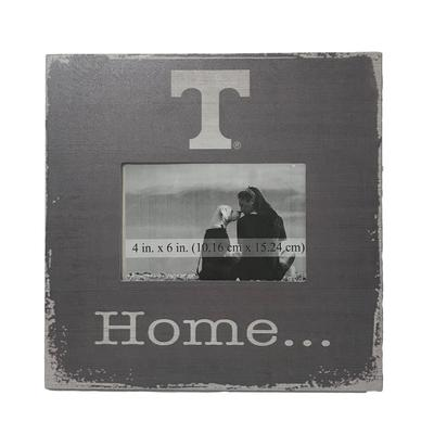 Tennessee Team Home Frame