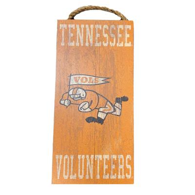Tennessee Heritage Distressed Sign