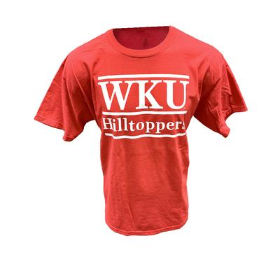 Western Kentucky Bar Tee Shirt