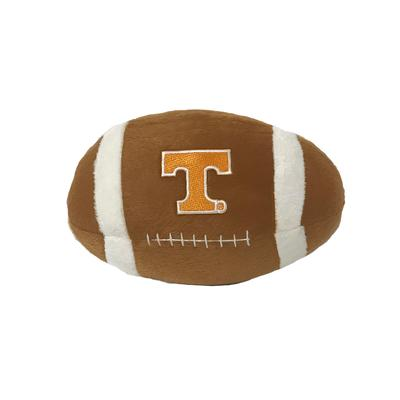 Tennessee Plush Embroidered Football