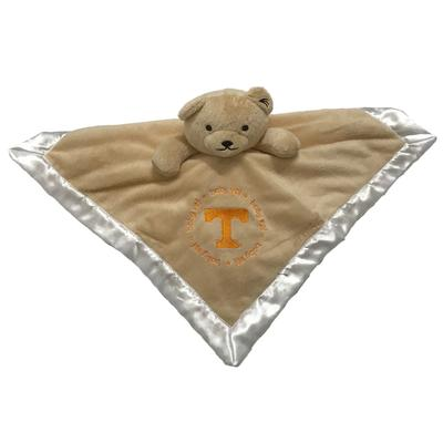 Tennessee Babyfan Security Bear