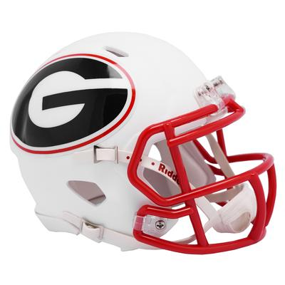 Georgia Riddell Mini Alternate Helmet