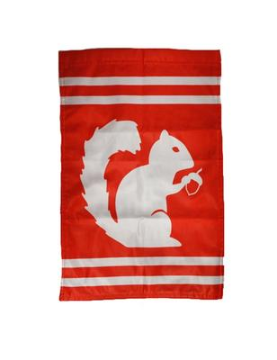 WKU White Squirrel House Flag