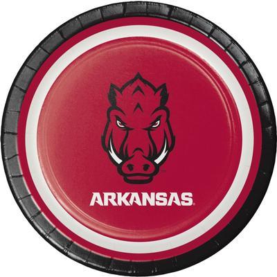 Arkansas Hoffman Luncheon Plates