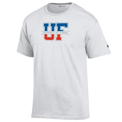 Florida UF Short Sleeve Tee