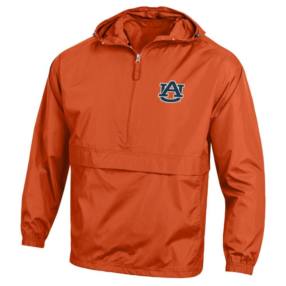 Auburn Champion Pack And Go Jacket
