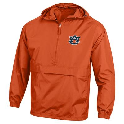 Auburn Champion Pack And Go Jacket