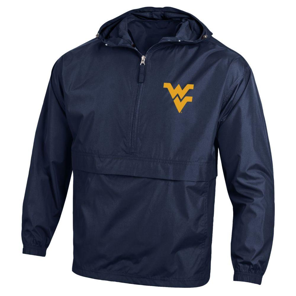 West Virginia Pack And Go Jacket