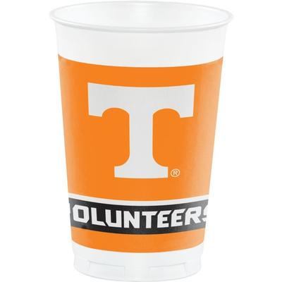Tennessee Hoffman 20 oz Plastic Cups