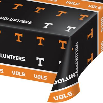 Tennessee Hoffman Table Cloth