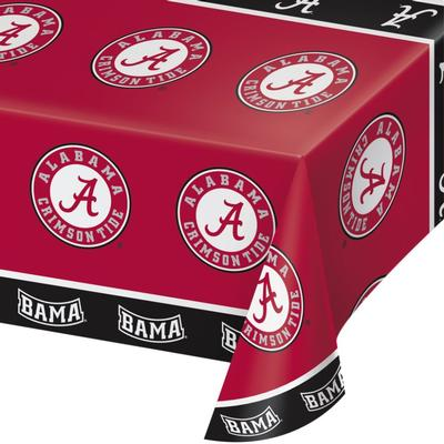 Alabama Hoffman Table Cloth
