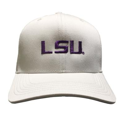LSU Nike Classic 99 Adjustable Golf Cap
