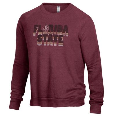 Florida State Alternative Apparel The Champ Pullover Sweatshirt