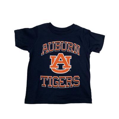 Auburn Arch Toddler Tee Shirt