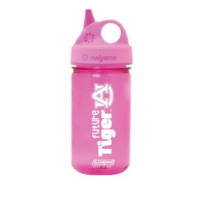 Auburn Nalgene Future Fan Grip 'n' Gulp Bottle