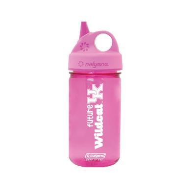 Kentucky Nalgene Future Fan Grip 'n' Gulp Bottle