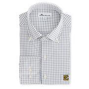Etsu Peter Millar Men's Woven Tattersall Shirt
