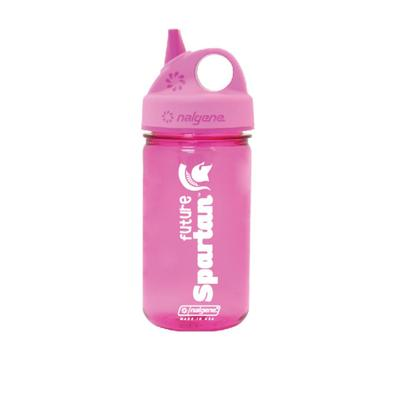 Michigan State Nalgene Future Fan Grip 'n' Gulp Bottle