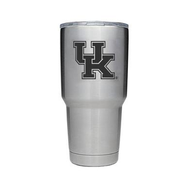 Kentucky YETI 30 Oz. Stainless Steel Rambler Tumbler