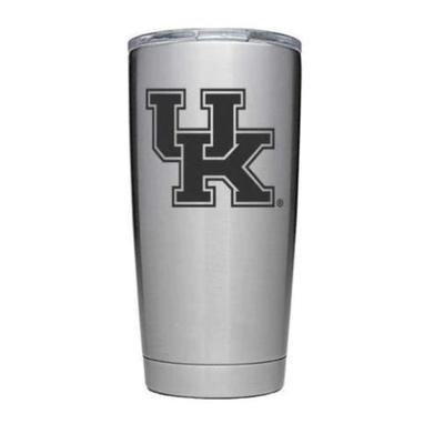 Kentucky YETI 20 Oz. Stainless Steel Rambler Tumbler