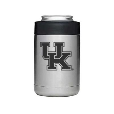 Kentucky YETI Stainless Steel Colster