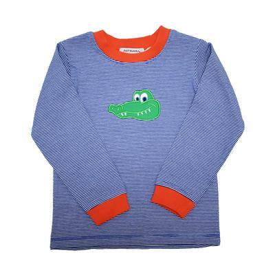 Florida Toddler Boys Long Sleeve Shirt