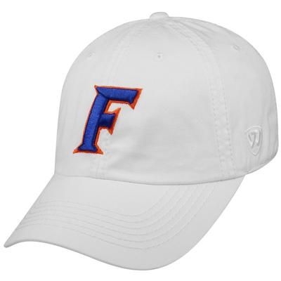 Florida Top of the World Adjustable Crew Hat
