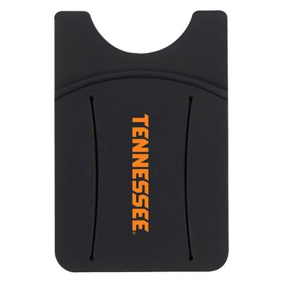 Tennessee Silicone Wallet w/ Finger Slot