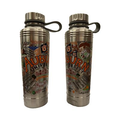 Auburn 18 oz Thermal Bottle