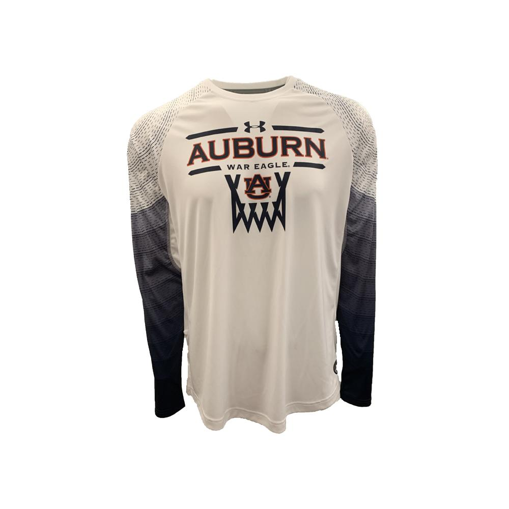 Auburn Under Armour Shooting Crew