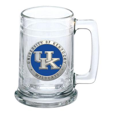Kentucky Heritage Pewter 15 Oz. Stein