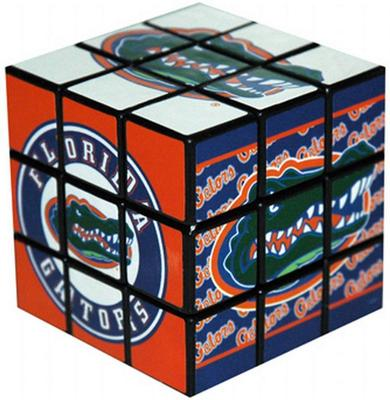 Florida Toy Puzzle Cube