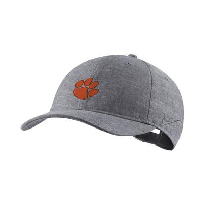 2019 Clemson Nike Playoff Bound L91 Adjustable Hat