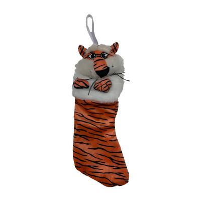 Auburn Mascot Stocking