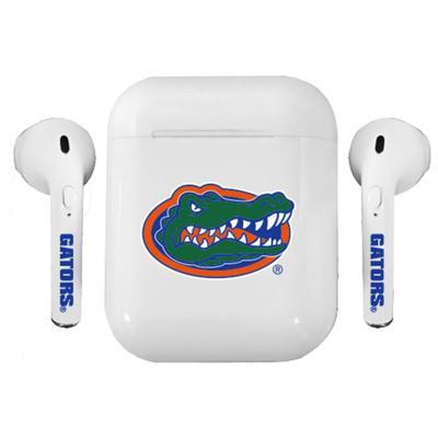 Florida Gators Bluetooth Wireless Earbuds