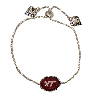 Virginia Tech Kennedy Bracelet
